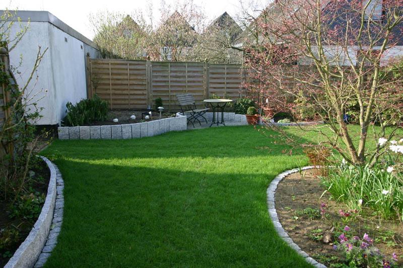 Gartenbau  Menke Gartenbau Hannover | Gartenbau - Bildergalerie