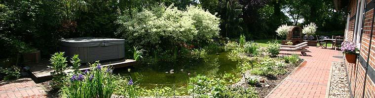 Gartenbau Hannover menke gartenbau hannover teiche und brunnenanlagen